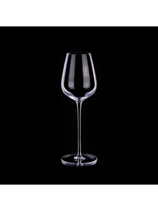 Trove Crystal Red Wine Glasses, 730 ml, Set of 2