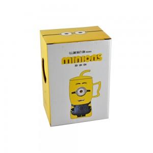 Minion Mug Set