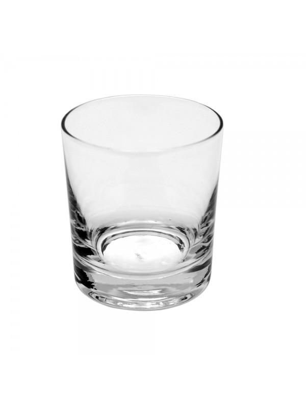 Whisky Glasses - 380 ml, Set of 6