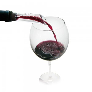 Perfect Bottle Aerator