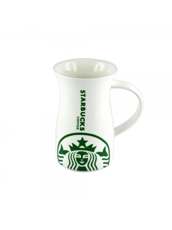 Starbucks Mug with Lid and Spoon