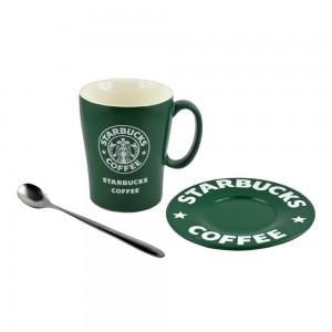 Starbucks Coffee Mug - Green