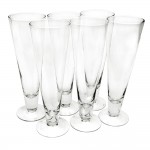 Beer Glass - 500 ml, Set of 6