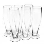Beer Glass - 450 ml, Set of 6
