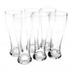 Beer Glass - 560 ml, Set of 6