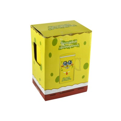 SpongeBob Squarepants Mug Set