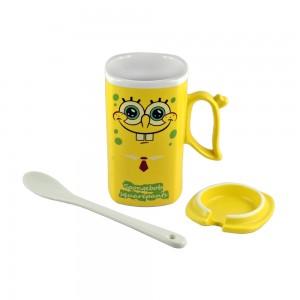 SpongeBob Squarepants Mug Set