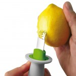 Citrus Reamer And Zester