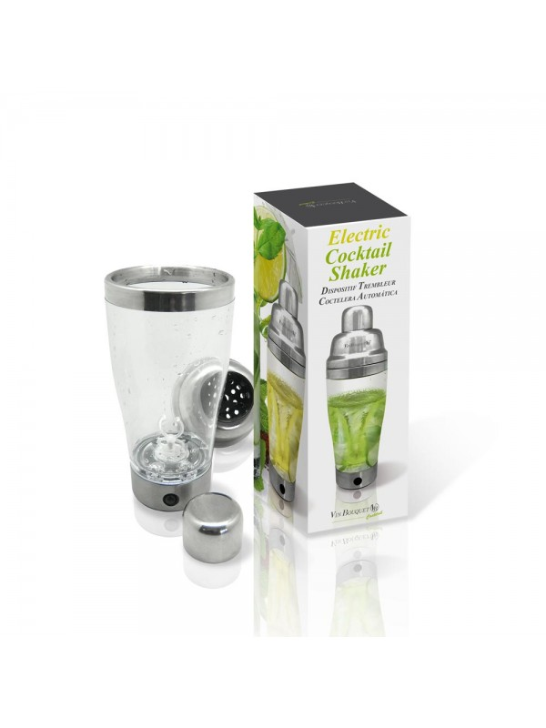 Buy Electric Cocktail Shaker With Best Quality On