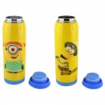 Assorted Minion Vacuum Flasks