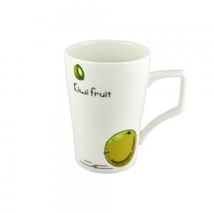 Fruitilicious Mug - Kiwi Fruit