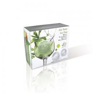 Gin Tonic Ice Tray