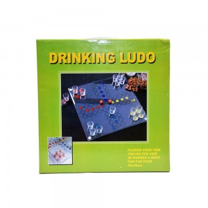 Drinking Ludo Small