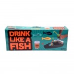 Drink Like A Fish!