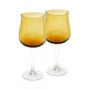 Decorative Drinking Glass