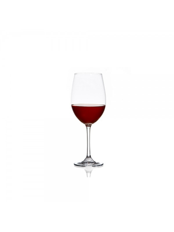Red Wine Glasses, 685 ml, Set of 2