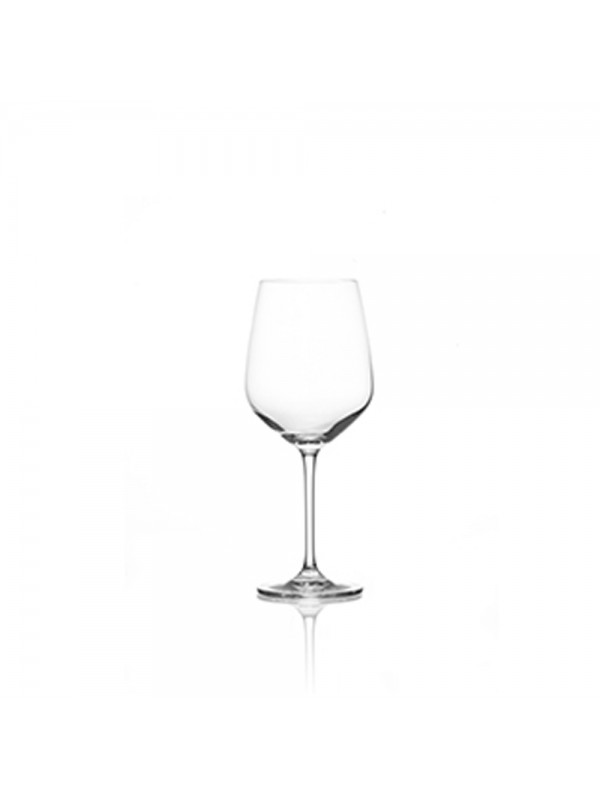 Red Wine Glasses, 625 ml, Set of 2
