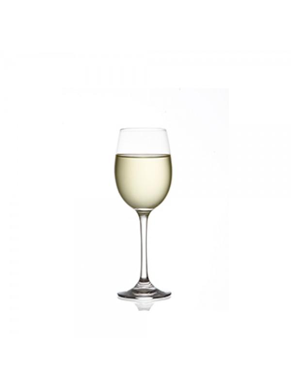 White Wine Glasses, 300 ml, Set of 2