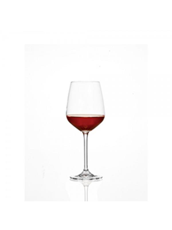 White Wine Glasses, 510 ml, Set of 2