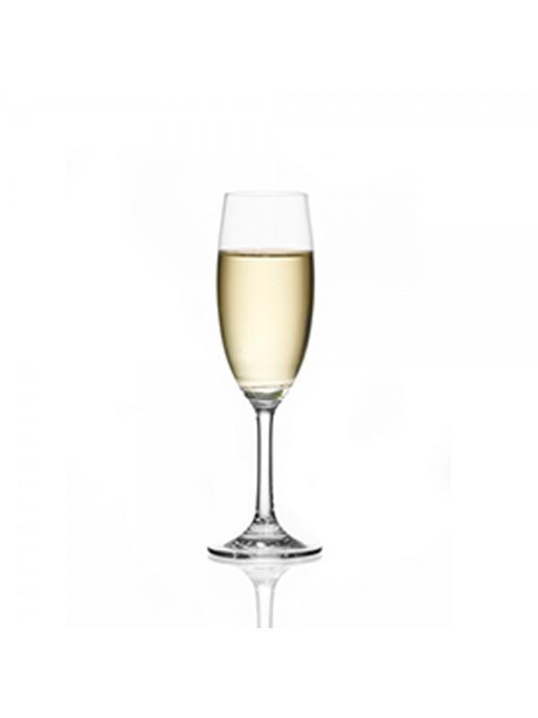 Champagne Flute, 220 ml, Set of 2