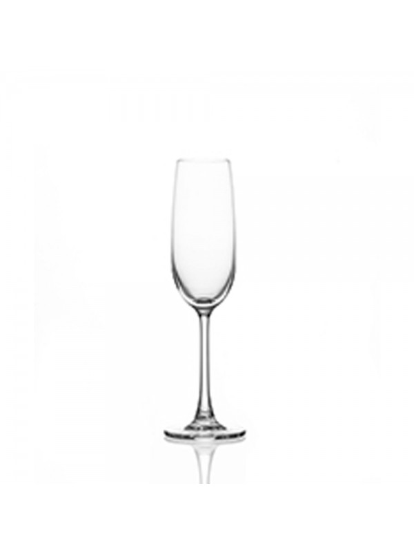 Champagne Flute, 210 ml, Set of 2