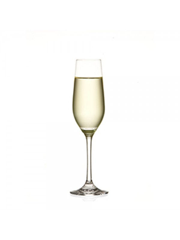 Champagne Flute, 235 ml, Set of 2