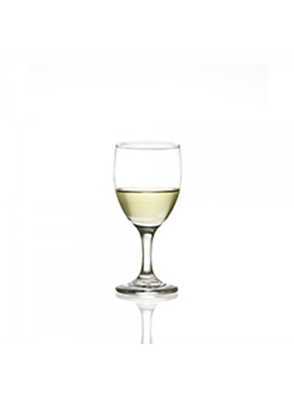 Red Wine Glasses, 165 ml, Set of 2