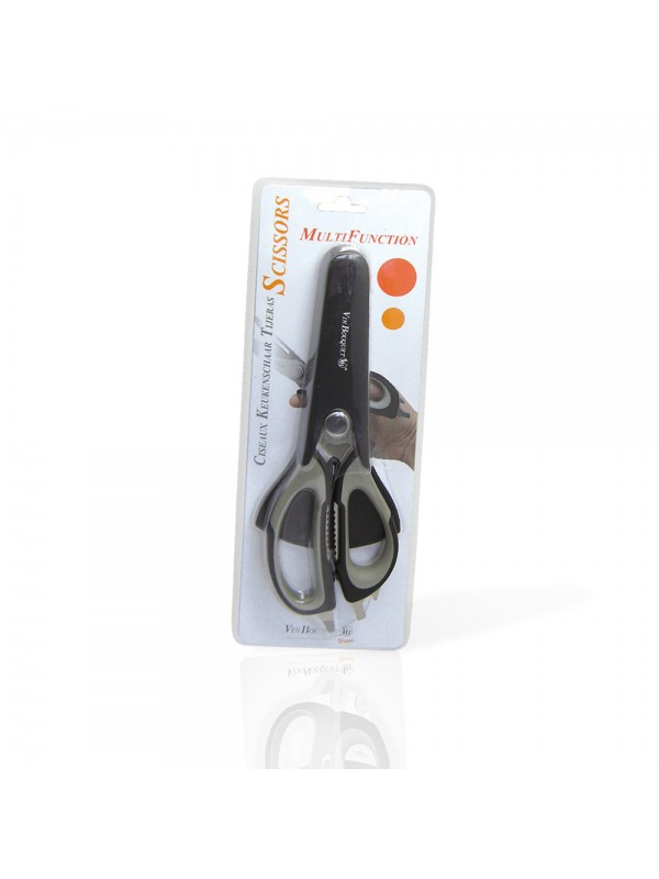 Multifunction Scissor