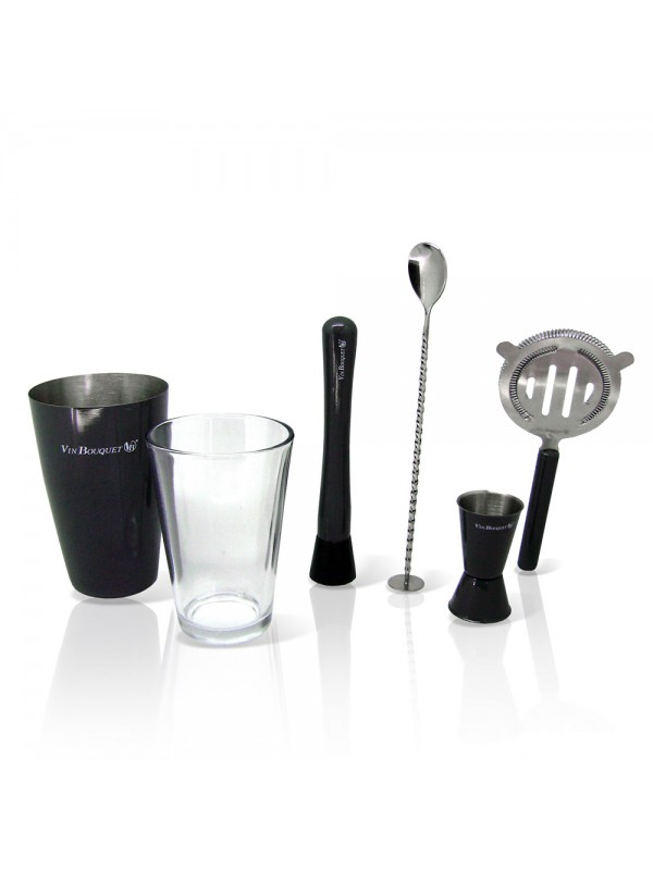 Cocktail Set of 5