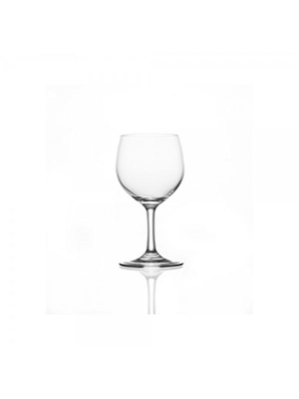 White Wine Glasses, 220 ml, Set of 2