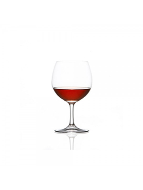 White Wine Glasses, 615 ml, Set of 2