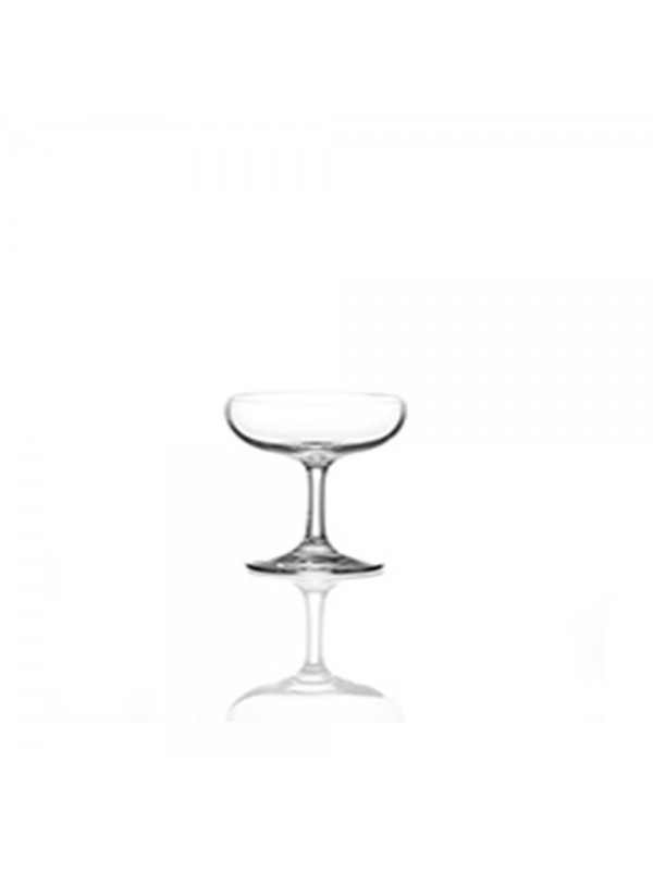 Champagne Coupe, 220 ml, Set of 2