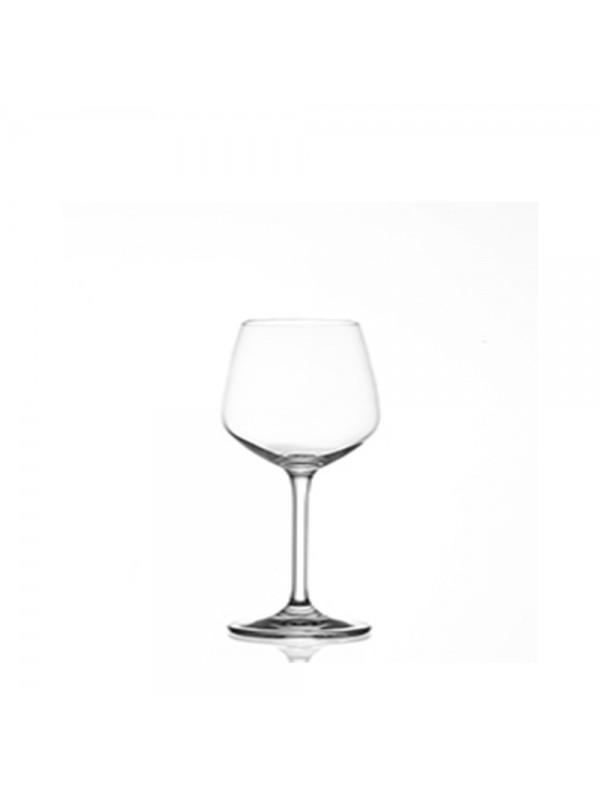 White Wine Glasses, 290 ml, Set of 2