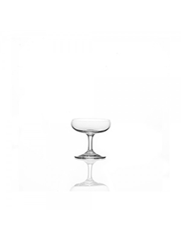 Champagne Coupe, 140 ml, Set of 2