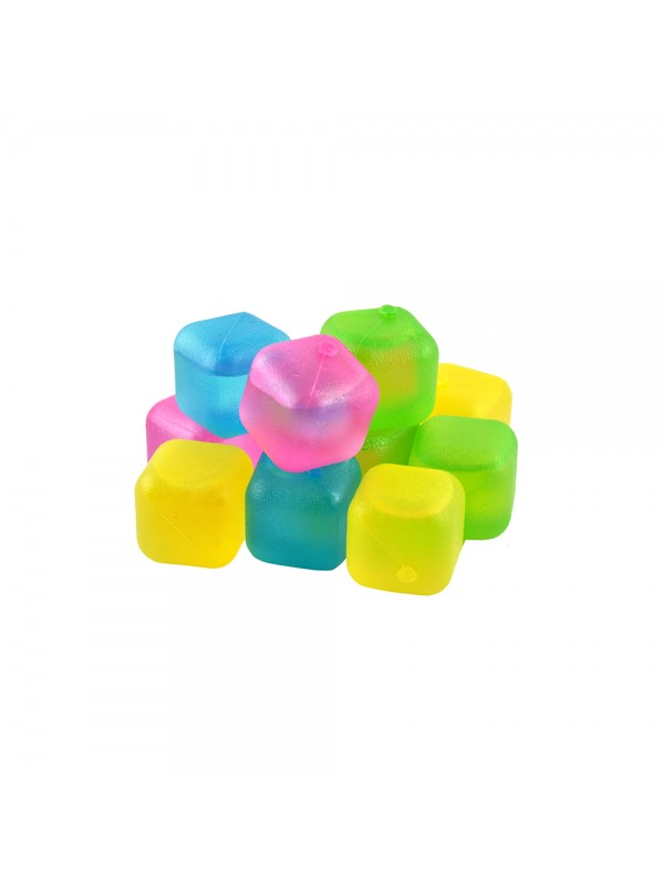 Reusable ice-cubes (12 pcs)