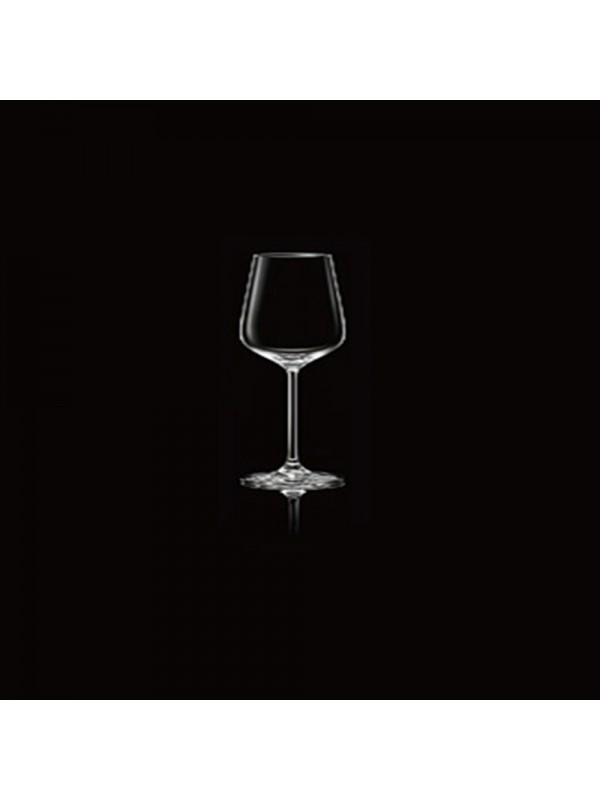 White Wine Glasses, 405 ml, Set of 2