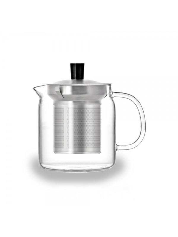 Tea Pot With Stainless Steel Infuser