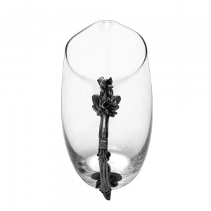 Trove Horse Decanter - 400 ml
