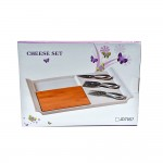 5 pc Cheese Serving Set