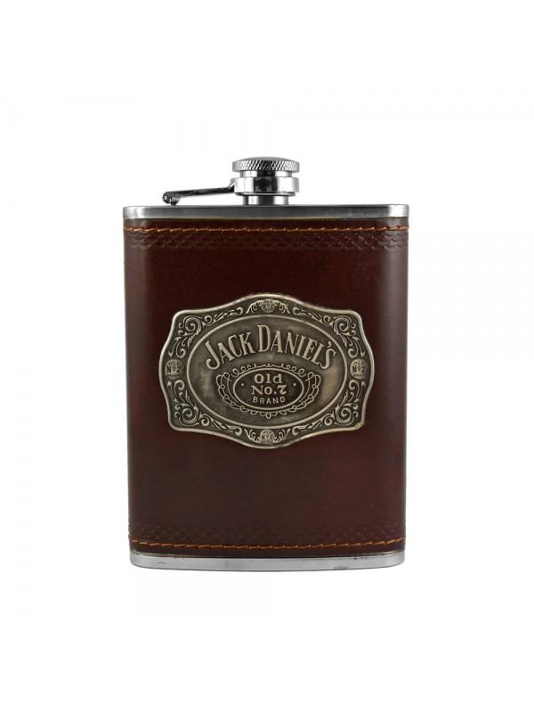 Jack Daniel's Hip Flask - 9 oz