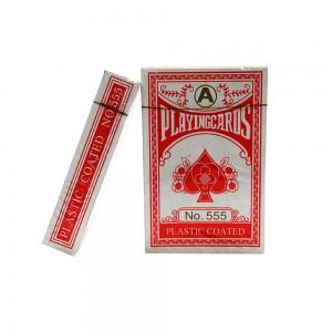 126 pc Poker Drinking Game Set