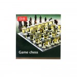 "11"" Chess Drinking Board Game"