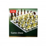 "15.5"" Chess Drinking Board Game"