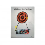 Magnetic Mini Darts Shot Game Set