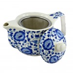 Porcelain Teapot - 350 ml